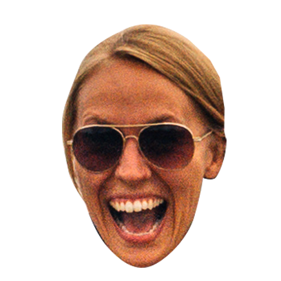 The Many Faces of Kadlac messages sticker-2