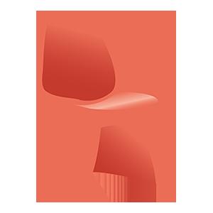 Midcentury Emojis messages sticker-6