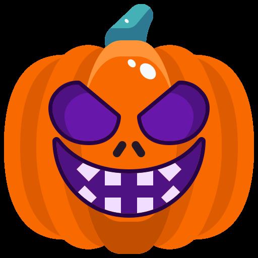 HalloweenDT messages sticker-9