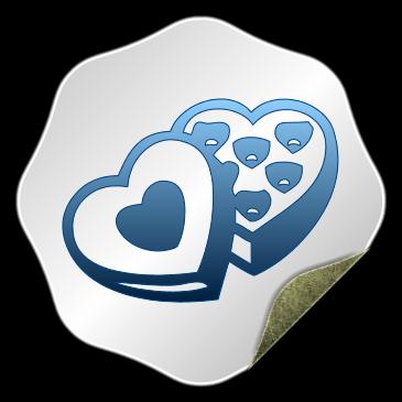 CrushMOJI - Love Sticker Emoji messages sticker-6
