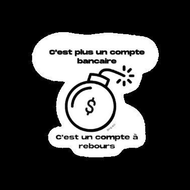 BLING - 100€ tout de suite messages sticker-4