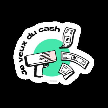BLING - 100€ tout de suite messages sticker-7