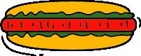 YummyCreamAndFoodStc messages sticker-1