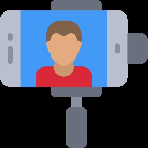 VideoBloggingMNN messages sticker-7