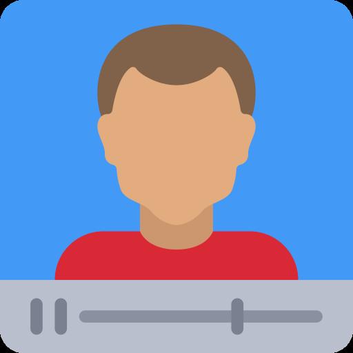 VideoBloggingMNN messages sticker-11