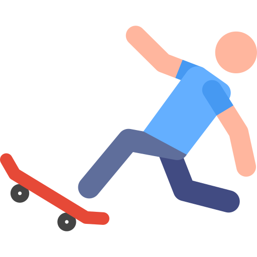 SkateDTL messages sticker-2