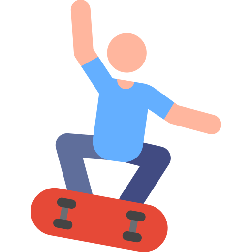 SkateDTL messages sticker-4