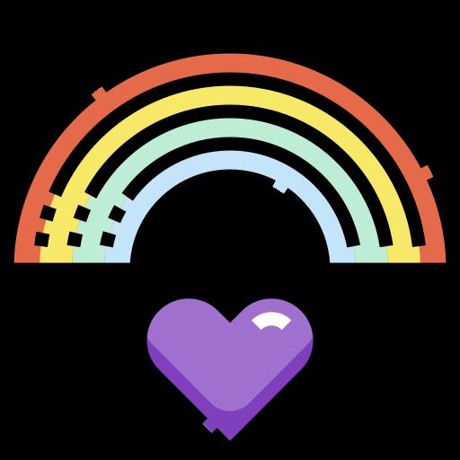 WorldPrideDayLSD messages sticker-0
