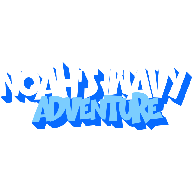 Noah's Wavy Adventure messages sticker-4