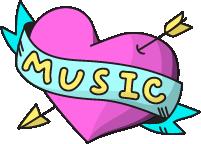 LovelyDreamGirlsStck messages sticker-9