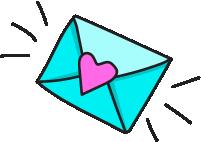 LovelyDreamGirlsStck messages sticker-4