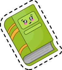 LovelyPupilItemStck messages sticker-6