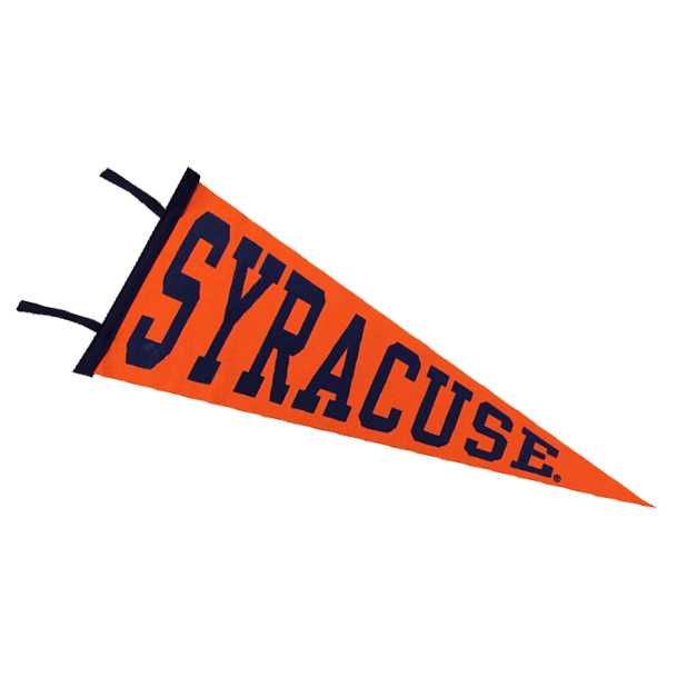 Syracuse University Stickers messages sticker-8