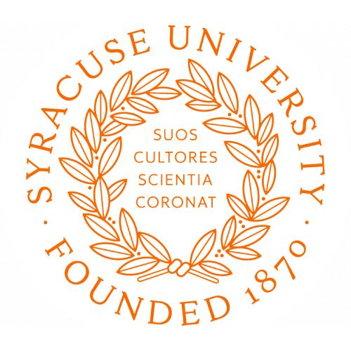 Syracuse University Stickers messages sticker-0