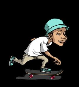 Hip Hop Culture - Animated messages sticker-6