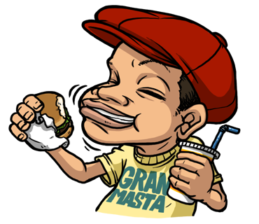 Hip Hop Culture - Animated messages sticker-3