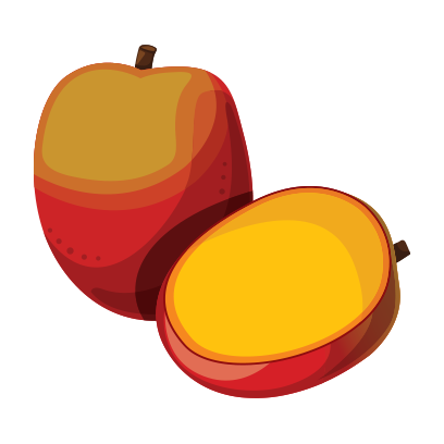 FruitCartoonSt messages sticker-3