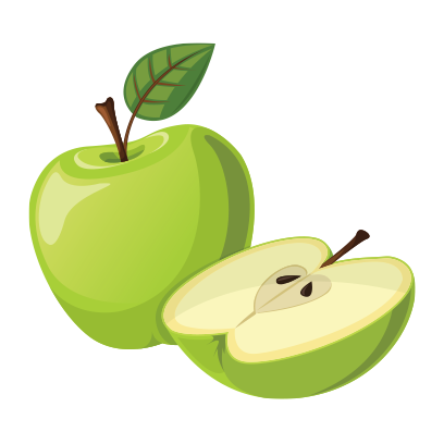 FruitCartoonSt messages sticker-5