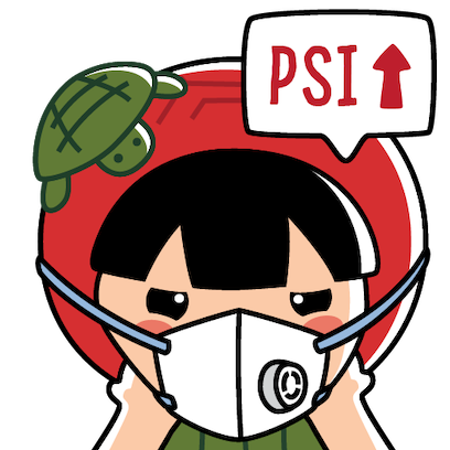 Ang Ku Kueh Girl - Unstoppable messages sticker-6