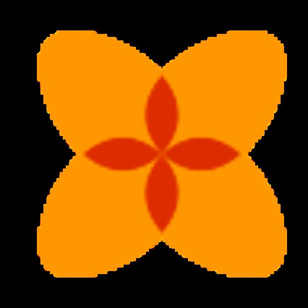Flowers-Sticker messages sticker-2