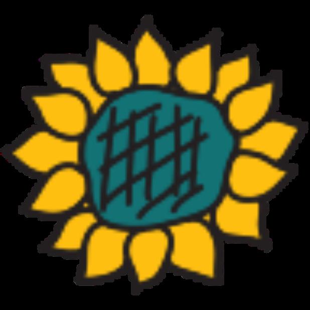 Flowers-Sticker messages sticker-1