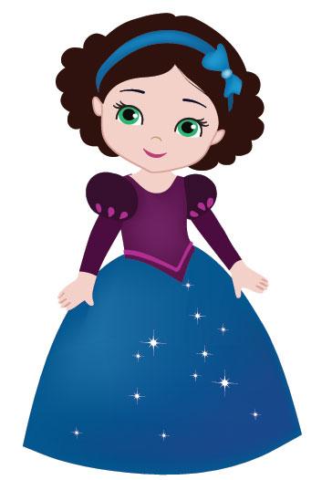 PrincessDressSt messages sticker-7