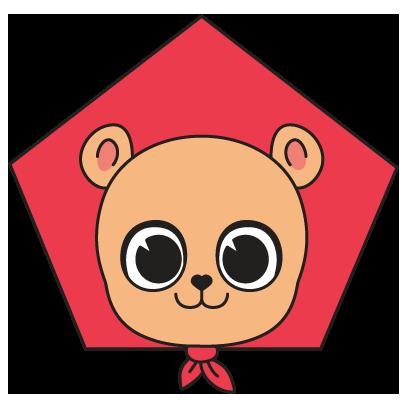 Catchi & Friends: Emoji messages sticker-8