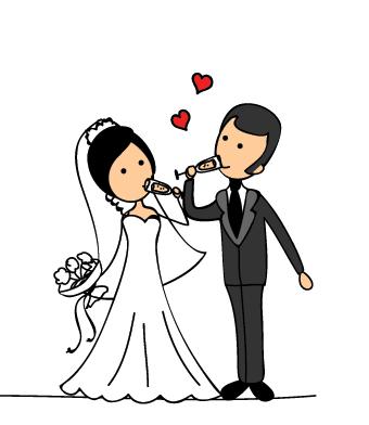 WeddingPoseSt messages sticker-8