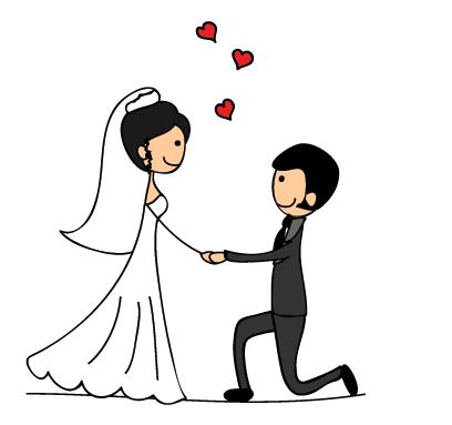 WeddingPoseSt messages sticker-10