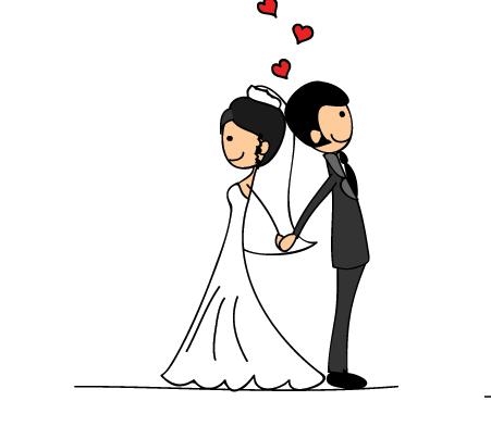 WeddingPoseSt messages sticker-7