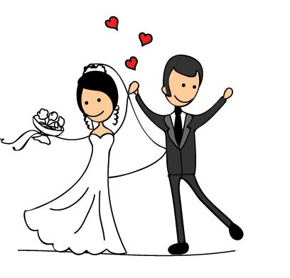 WeddingPoseSt messages sticker-5