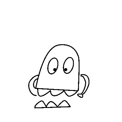 Joyteeth~ messages sticker-1