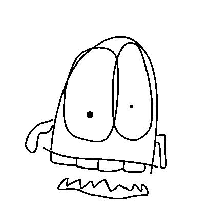 Joyteeth~ messages sticker-11
