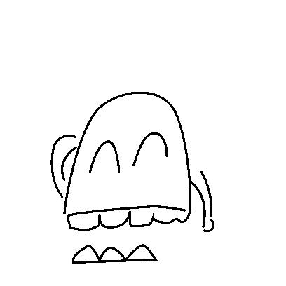 Joyteeth~ messages sticker-5
