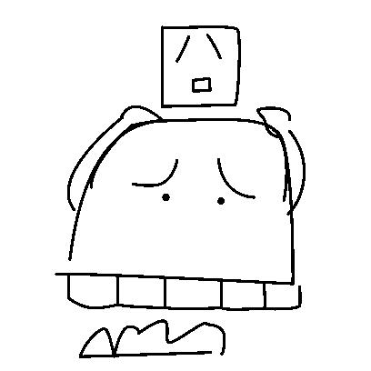 Joyteeth~ messages sticker-9