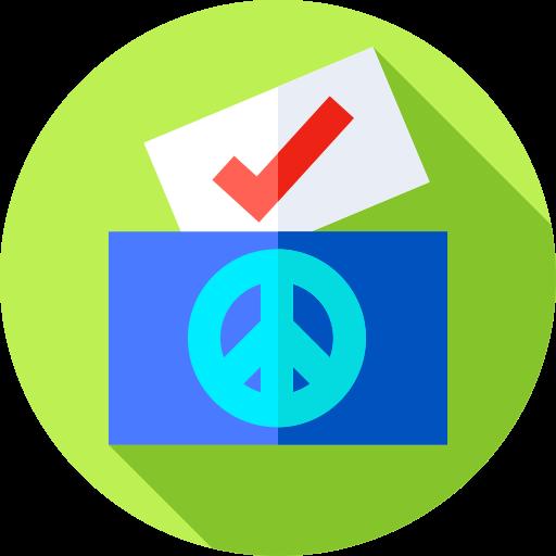 PeaceDayNPD messages sticker-3