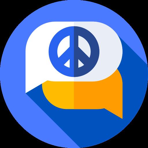 PeaceDayNPD messages sticker-7