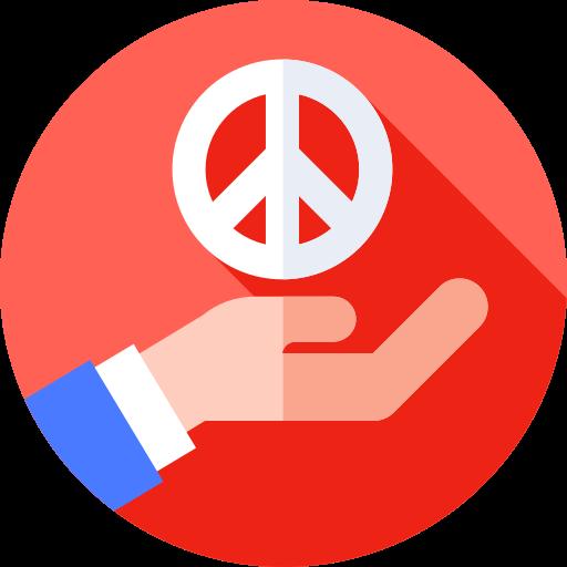 PeaceDayNPD messages sticker-8