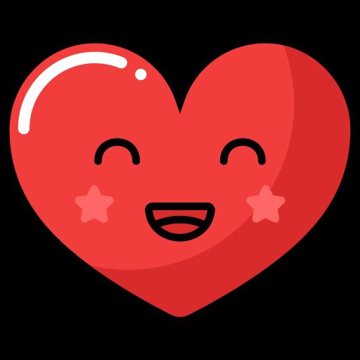 HeartsSmileysNTT messages sticker-0