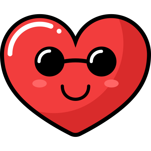HeartsSmileysNTT messages sticker-6