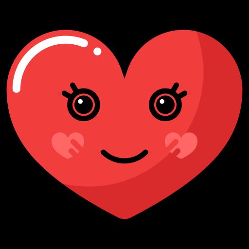 HeartsSmileysNTT messages sticker-8