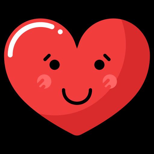 HeartsSmileysNTT messages sticker-10