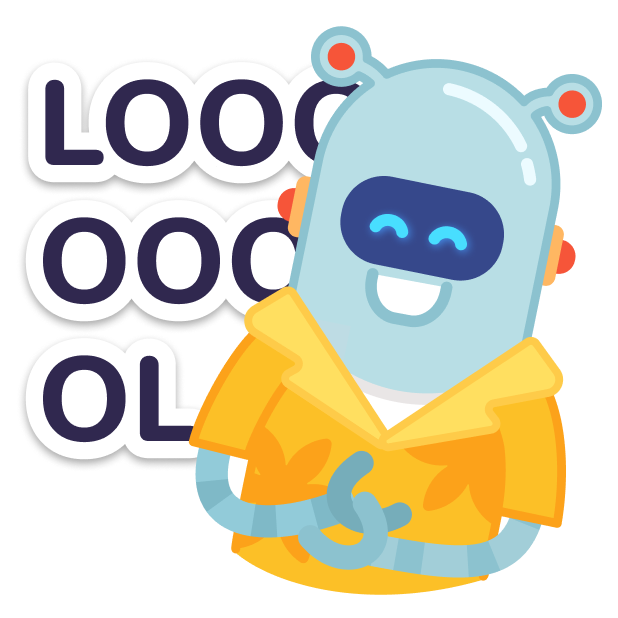 Logic Like: Brain Puzzle Game messages sticker-4