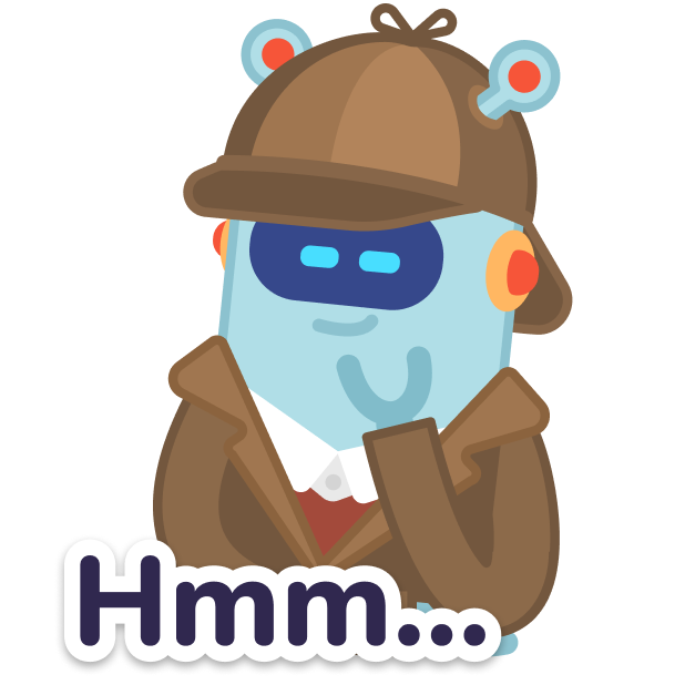 Logic Like: Brain Puzzle Game messages sticker-10