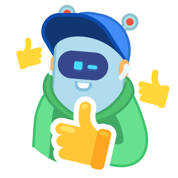 Logic Like: Brain Puzzle Game messages sticker-2