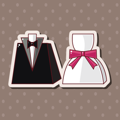 WeddingThingsSt messages sticker-11