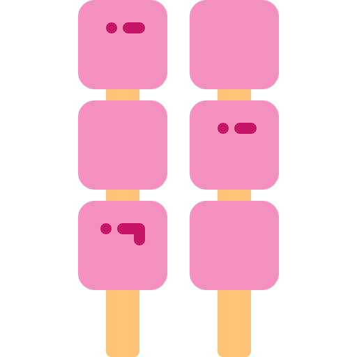 DessertAndIceCreamNTT messages sticker-4