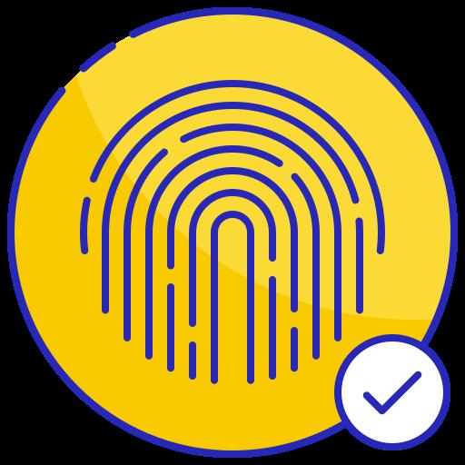 SecurityAndPrivacyNTT messages sticker-0
