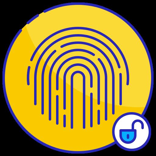 SecurityAndPrivacyNTT messages sticker-1
