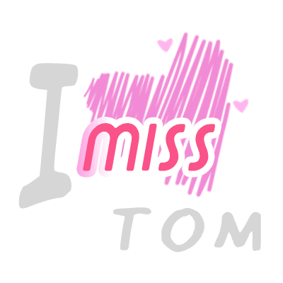 I Miss Stickers messages sticker-5